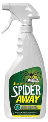 Star Brite Spider Away Non-Toxic Spider Repellent