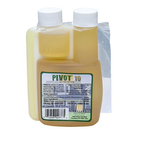 Pivot 10 Insect Growth Regulator (IGR) Concentrate (3.72oz)