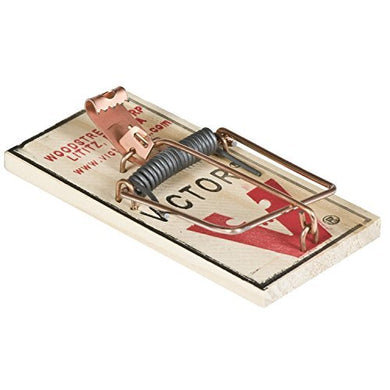 Victor Original Mouse Snap Traps (16 Pack)
