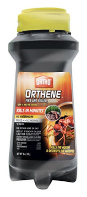 Ortho Fire Ant Killer ( 12 oz. Bottle, 2 Pack)