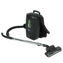 Load image into Gallery viewer, Atrix - VACBP1 HEPA Backpack Vacuum Corded 8 Quart HEPA Bag 4 Level Filtration Attachments