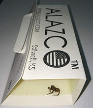 Load image into Gallery viewer, ALAZCO 12 Glue Traps - Non-Toxic Professional Mouse & Insect Trap