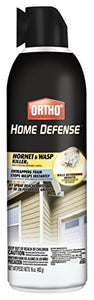 Ortho Home Defense Hornet & Wasp Killer (16 oz Aerosol Can)