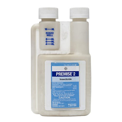 Premise 2 Termiticide Insecticide Concentrate (8.12 oz. Bottle)
