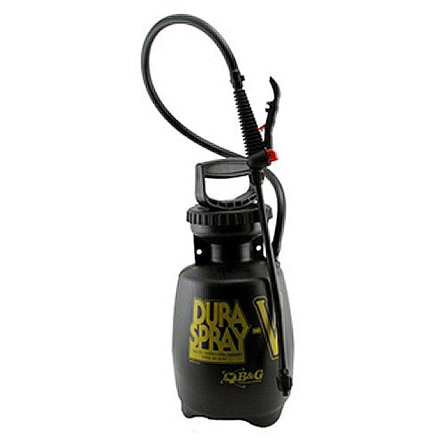 B & G Equipment 12011829 Dura-Spray Plastic Sprayer, 1 gal, 12