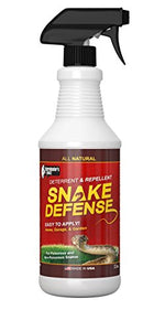 Exterminators Choice Natural Snake Snake Repellent (32 oz)