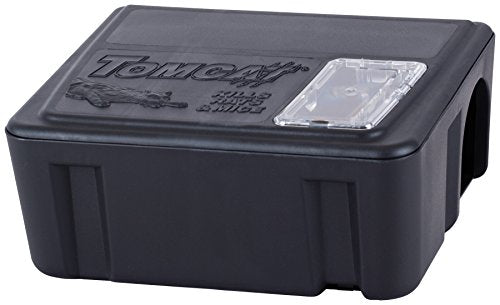 Tomcat Rat and Mouse Killer Tamper-Resistant Bait Station