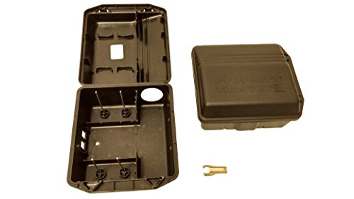 Protecta Sidekick Rat Bait Stations (1 Station)