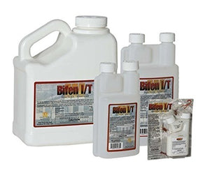 Bifen IT Insecticide Concentrate, 7.9% Bifenthrin (96 Oz)