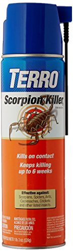 TERRO Scorpion Killer Aerosol Spray