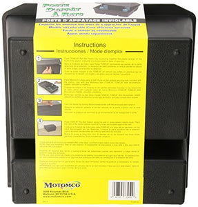 Motomco Tomcat Rat Display Bait Station