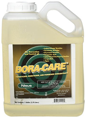Bora Care Natural Borate Termite Control Concentrate (1 Gallon)