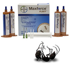 Load image into Gallery viewer, Maxforce Fleet Ant Gel Bait