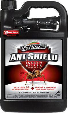 Spectracide Ant Shield Insect Killer Ready-to-Use (1 gal)