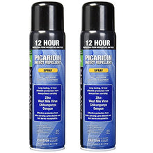 Load image into Gallery viewer, Sawyer Products SP5762 Premium Insect Repellent with 20% Picaridin, Spray, Twin Pack, 6-Ounce