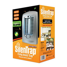 Load image into Gallery viewer, Catchmaster 906 SilenTrap Flying Insect Trap