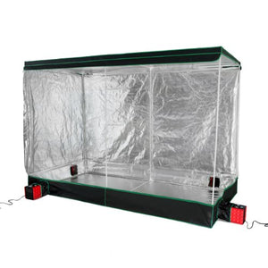 "ZappBug Bed Bug Oven Room Chamber (80""x111""x57.5"")"