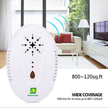 Load image into Gallery viewer, Neatmaster Ultrasonic Pest & Rodent Repeller
