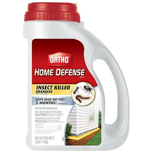 Ortho Home Defense MAX Insect Killer Granules (2.5 Lbs)
