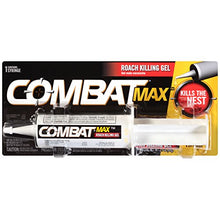 Load image into Gallery viewer, Combat Source Kill Max Roach Killing Gel Bait, 60 Grams