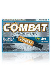 Load image into Gallery viewer, Combat Ant Gel Bait - 27 Gram Syringe (12-Pack)