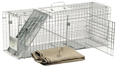 Havahart 1099 Feral Stray Cat Rescue Kit
