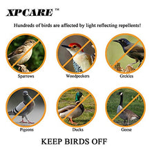 Load image into Gallery viewer, XPCARE Bird Repellent Holographic Scare Tape (150ft x 2in)