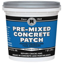 Load image into Gallery viewer, Dap 32611 Phenopatch Pre-Mixed Concrete Patch (Packaging May Vary)
