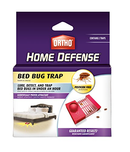 Ortho Bed Bug Trap