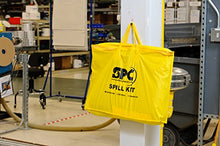 Load image into Gallery viewer, Brady SPC Allwik Universal Economy Portable Spill Kit - 107795