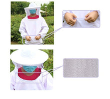 Load image into Gallery viewer, Xgunion Professional Beekeeper Suit (Jacket, Pants, Gloves)