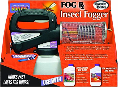 Bonide 420 Fog-Rx Propane Mosquito / Insect Fogger