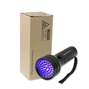 UV Bed Bug Flashlight