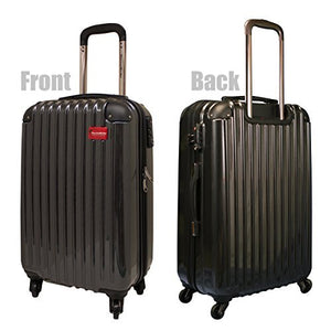 "ThermalStrike 20"" Bed Bug Proof Heated Luggage"