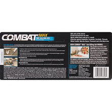 Load image into Gallery viewer, Combat Max Indoor / Outdoor Ant Killing Bait Gel (27 Gram)