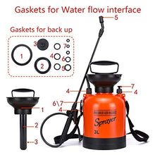 Load image into Gallery viewer, Mokale Super Strong Garden Sprayer, 3L