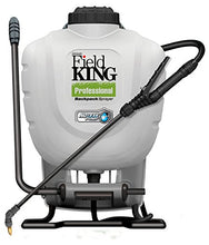 Load image into Gallery viewer, Field King Professional 190328 No Leak Pump Backpack Sprayer for Killing Weeds in Lawns and Gardens