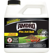 Load image into Gallery viewer, Amdro Fire Ant Bait Granules (6 Oz)