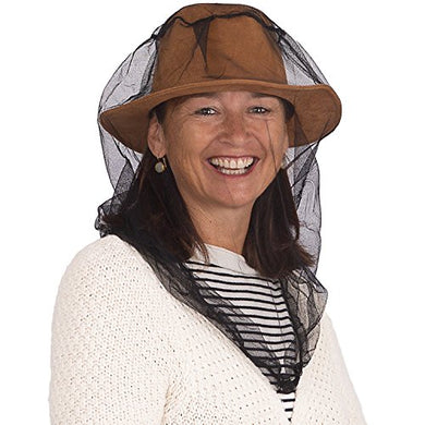 EVEN Naturals Premium Mosquito / Insect Head NET