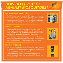 Load image into Gallery viewer, Cutter Skinsations Insect Repellent Pump Spray (6 oz. Bottle, 2 Pack)