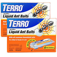 Load image into Gallery viewer, TERRO T300B  2-Pack Liquid Ant Baits