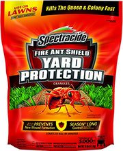 Load image into Gallery viewer, Spectracide Fire Ant Shield Insecticide Granule