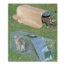 Load image into Gallery viewer, Havahart 1099 Feral Stray Cat Rescue Kit