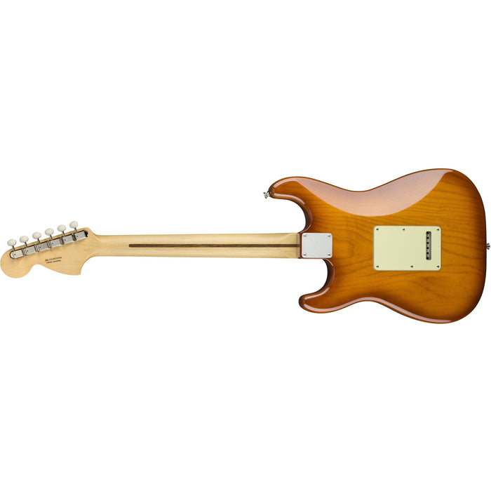 Fender American Performer Stratocaster Honey Burst