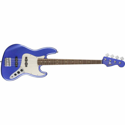 Squier Contemporary Jazz Bass-Ocean Blue Metallic