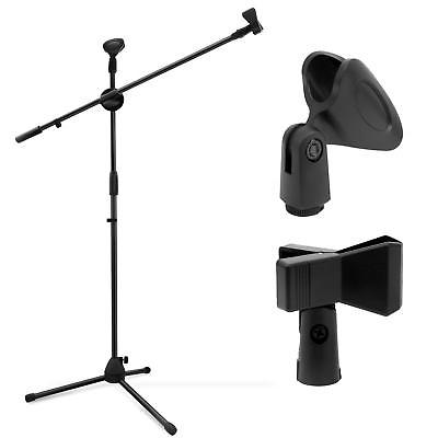 MICROPHONE TRIPODE STAND/BOOM