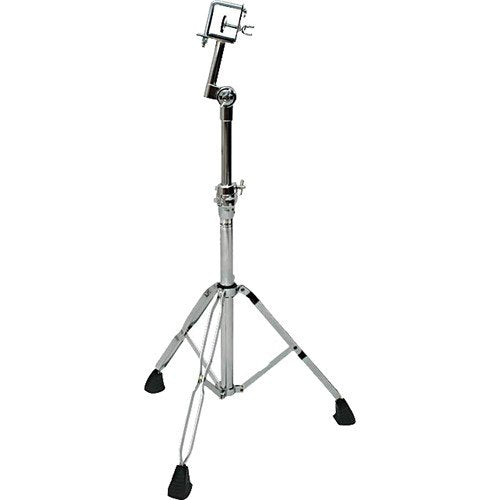 Tycoon Percussion Chrome Plated Standing Bongo Stand