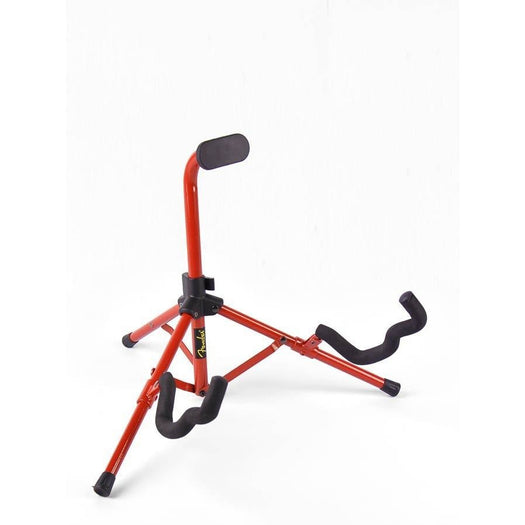 Fender Mini Electric Guitar Stand - Red
