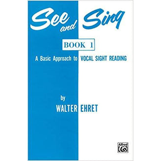 See and Sing, BOOk 1: All Voices