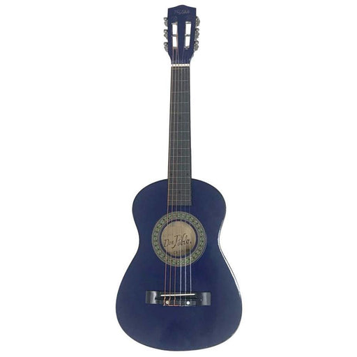 "Guitarra Clasica Don Pablo 30"" Kids Blue"